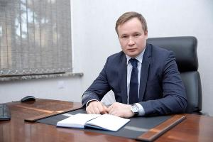 Антон Денисов ©Фото пресс-службы МУП Сочи «Водоканал»