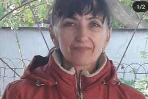 Людмила Захарченко ©Фото пресс-службы УМВД по Краснодару
