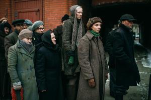 Кадр из фильма «Дылда», реж. Кантемир Балагов, 2019 год ©Фото с сайта kinopoisk.ru
