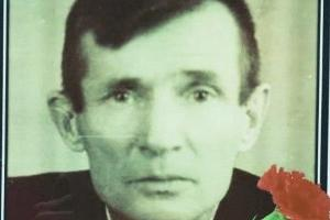 Ларин Иван Иванович ©Фото из семейного архива