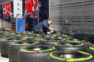 """Гран-при """"Формула-1"""" России в Сочи ©Влад Александров, ЮГА.ру"""