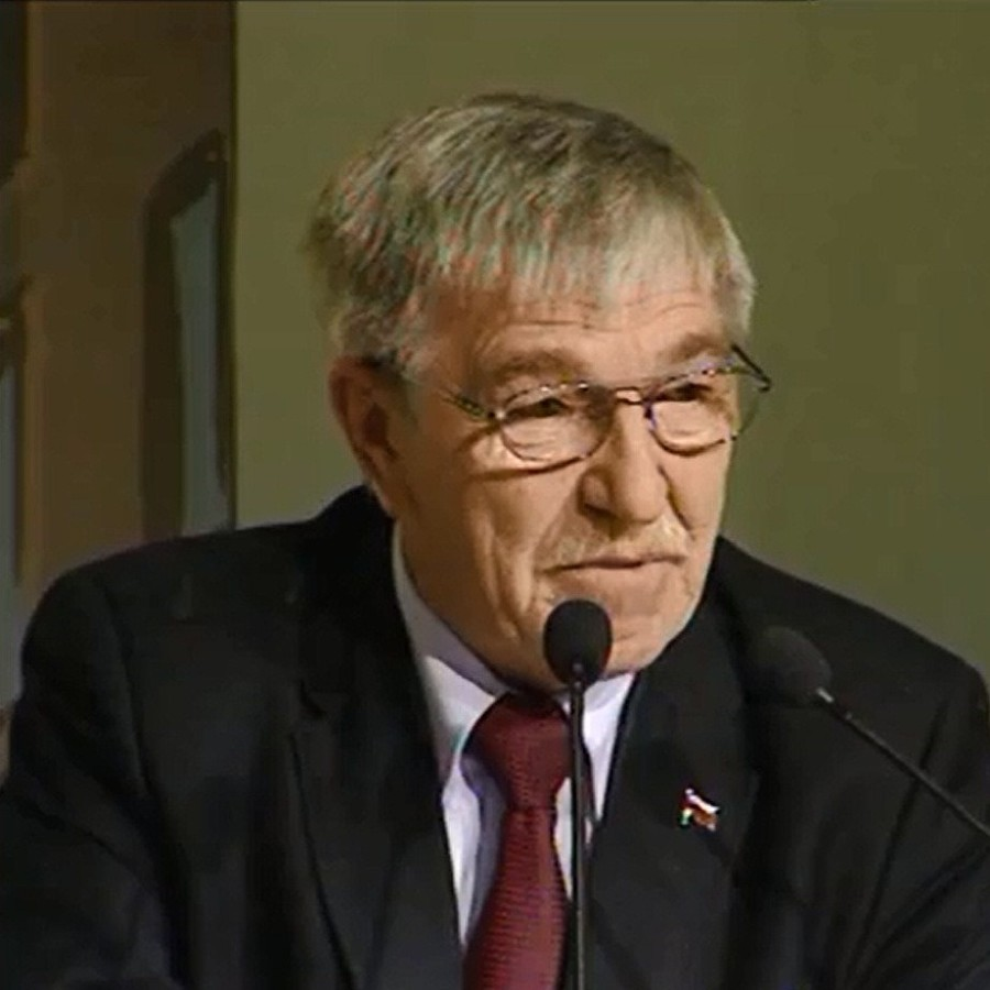 Владимир Карпекин