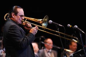 Международный фестиваль джаза GG JAZZ в Краснодаре ©Алёна Живцова, ЮГА.ру