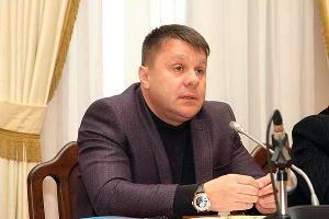 Депутат Государственного совета Крыма единоросс Валерий Гриневич ©Фото Юга.ру