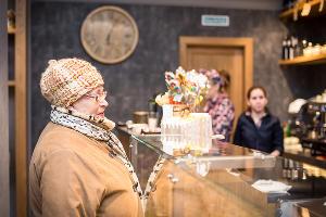 Открытие новой кулинарии «LOVE by Патрик» ©Елена Синеок, Юга.ру
