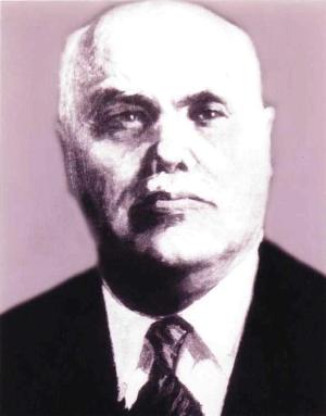 Николай Мельников-Разведенков, первый ректор Кубанского мединститута