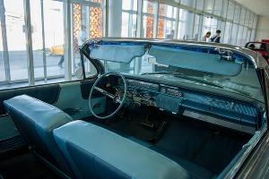 Автомобильный музей в Олимпийском парке Сочи ©Нина Зотина, ЮГА.ру