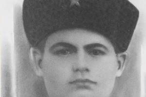 Зоз Виктор Федорович ©Фото из семейного архива