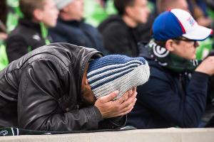 Матч «Краснодар» — «Стандард», Краснодар, 8 ноября 2018 года  ©Фото Елены Синеок, Юга.ру