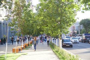 Большая Садовая ©Фото с сайта rostov-gorod.ru