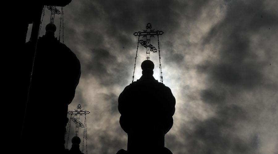 Свято-Троицкий храм ©Фото Юга.ру