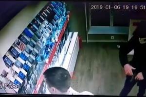 ©Скриншот из видео www.instagram.com/tipich_krd/