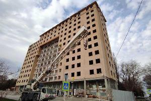 Дом на улице Таманской, 4А ©Фото пресс-службы администрации Краснодарского края