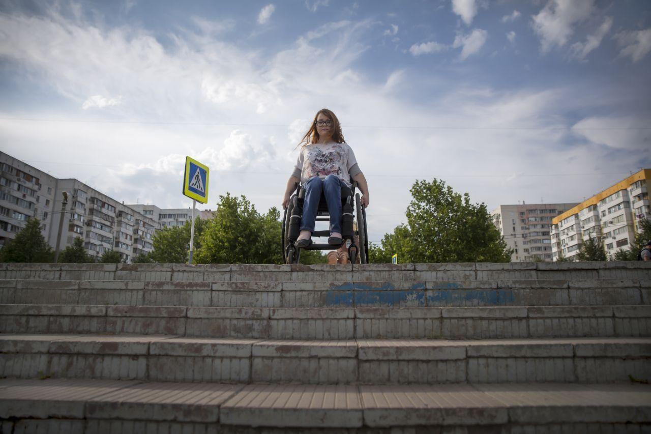 Екатерина Бибикова ©Фото Андрея Самородова