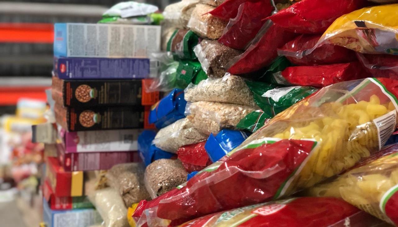 """©Фото из группы «Фонд продовольствия """"Русь""""» во «ВКонтакте», vk.com/foodbankrus"""