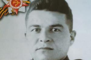 Колесов Валентин Александрович ©Фото из семейного архива
