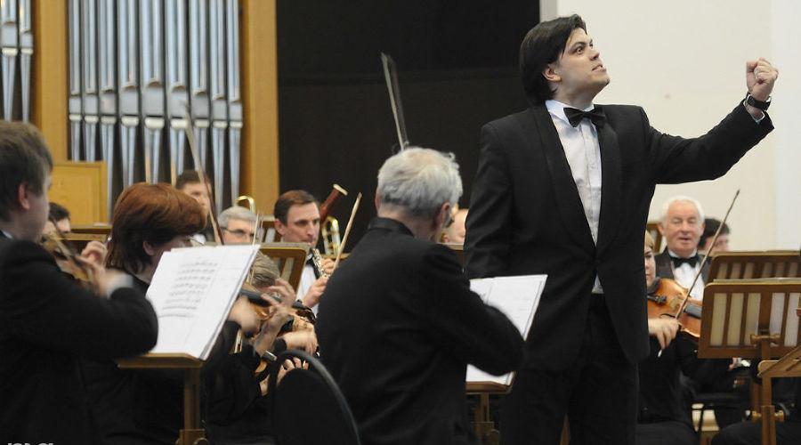 I Международный конкурс молодых оперных певцов прошел в Краснодаре ©Елена Синеок, ЮГА.ру