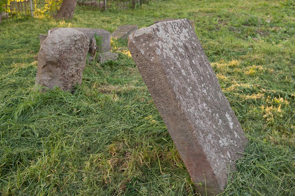 Еврейское кладбище Краснодара