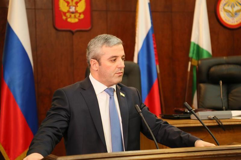 Вице-спикер парламента Ингушетии стал председателем руководства республики