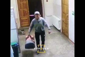 ©Скриншот видео из аккаунта «Туподар Краснодар», www.instagram.com/typodar