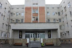 Психиатрическая больница №1 ©Фото Кирилла Куликова из Google карт