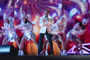 Александр Ревва, Закрытие «Новой волны — 2019» в Сочи ©Фото Екатерины Лызловой, Юга.ру