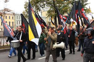 Марш миллионов в Санкт-Петербурге ©Светлана Артемьева, ЮГА.ру