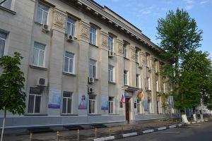 Краснодарский муниципальный институт высшего сестринского образования ©Фото с сайта kmmivso.com