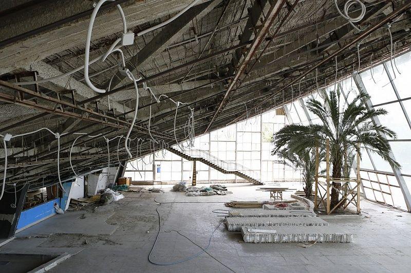Кондратьев поручил создать метод реконструкции «Авроры»