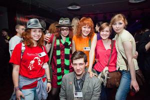 10 лет блог-платформе Diary.Ru ©Александра Конопля
