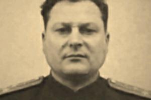 Большаков Яков Михайлович ©Фото из семейного архива