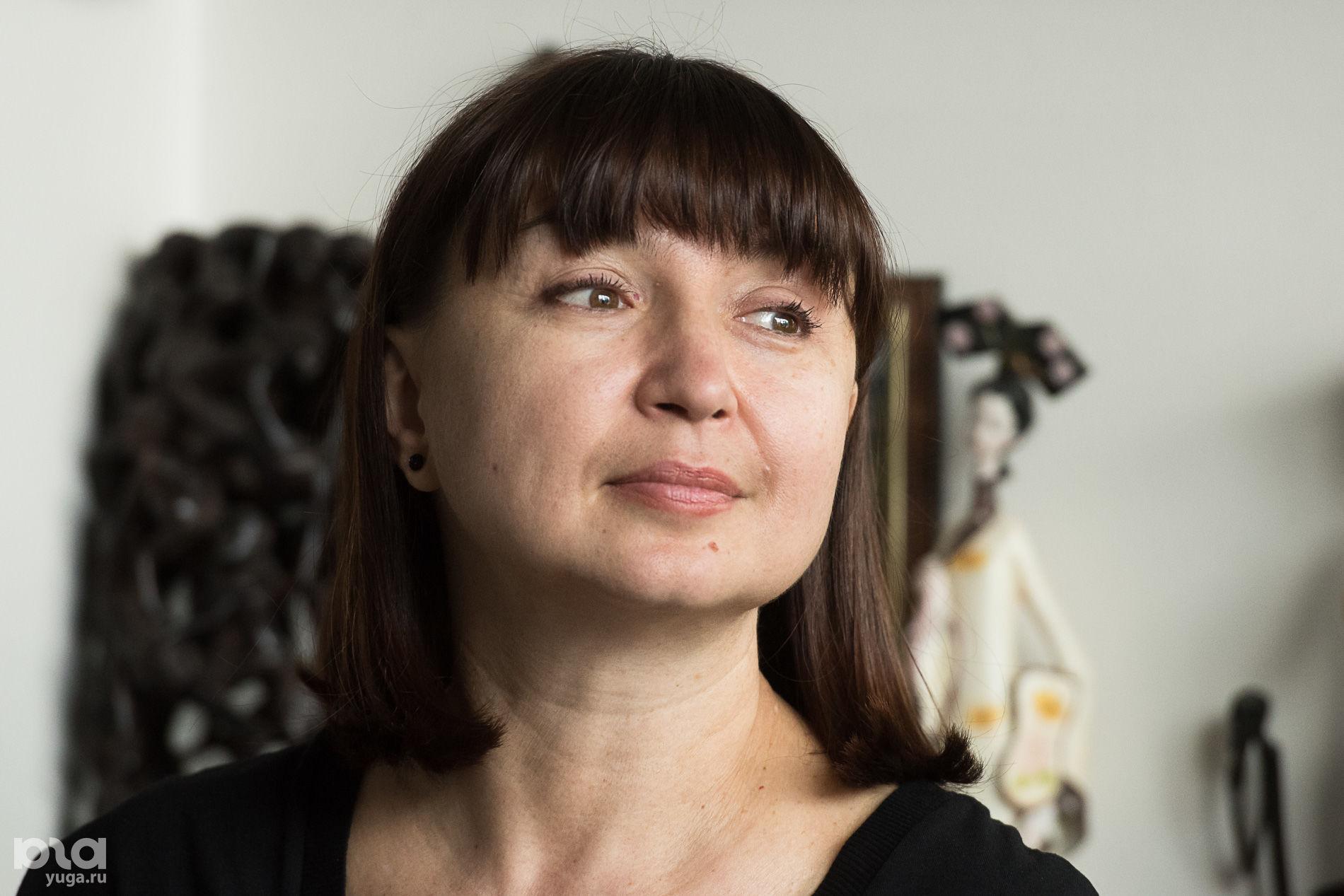 Лариса Блохина ©Елена Синеок, Юга.ру
