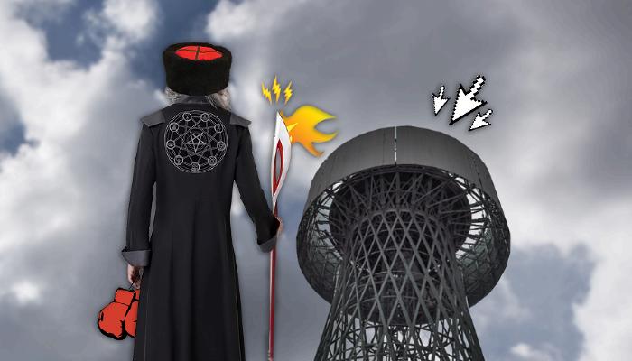 «Казаки-маги» и бой с тенью Евланова
