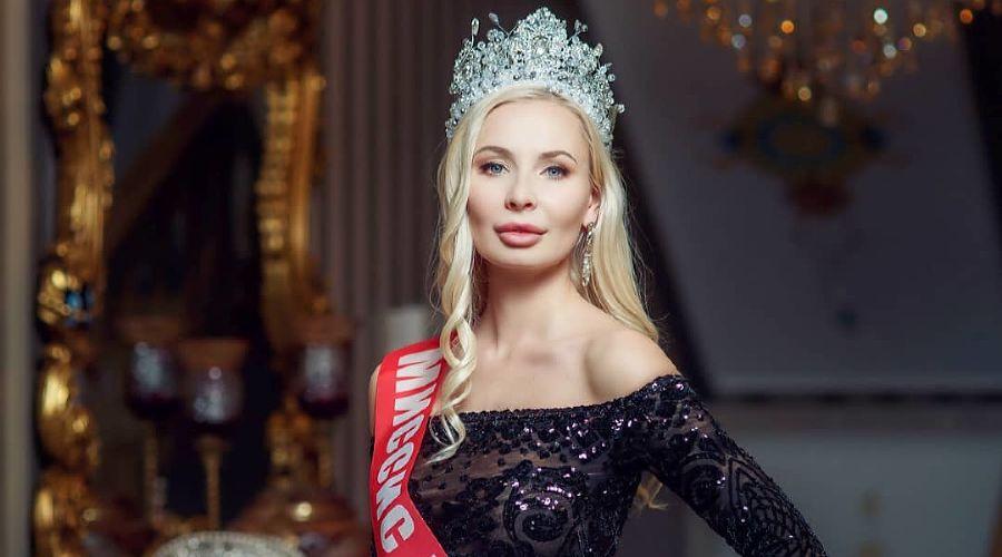 Конкурс «Миссис Россия — 2019» выиграла жительница Геленджика