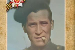 Соболев Василий Ефимович ©Фото из семейного архива