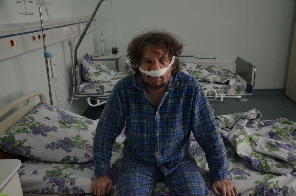 WWF иГринпис РФ потребовали отвластей расследовать избиение активиста вКраснодаре