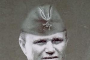 Гущин Михаил Александрович ©Фото из семейного архива