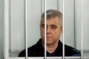 Василий Крутько, бывший глава Крымского района ©Геннадий Аносов