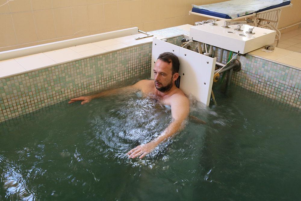 Санатории северного кавказа по лечении позвоночника
