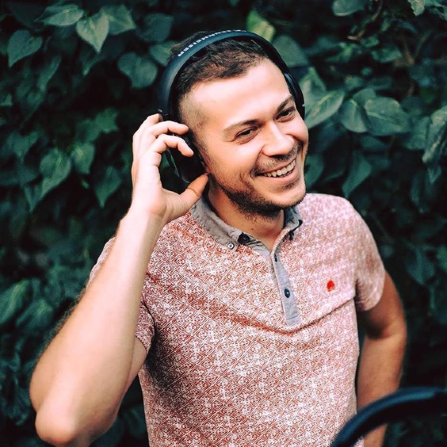 Илья Фейгенов
