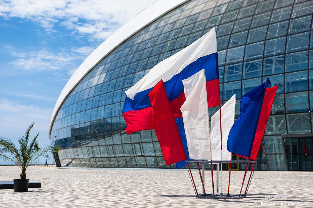 РФ может претендовать напроведение летней Олимпиады в 2028 - Жуков