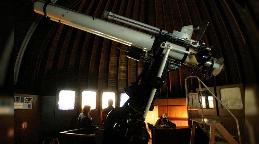 Обсерватория ©Фото Юга.ру