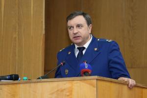 Александр Терещенко ©Фото пресс-службы правительства Карачаево-Черкесии