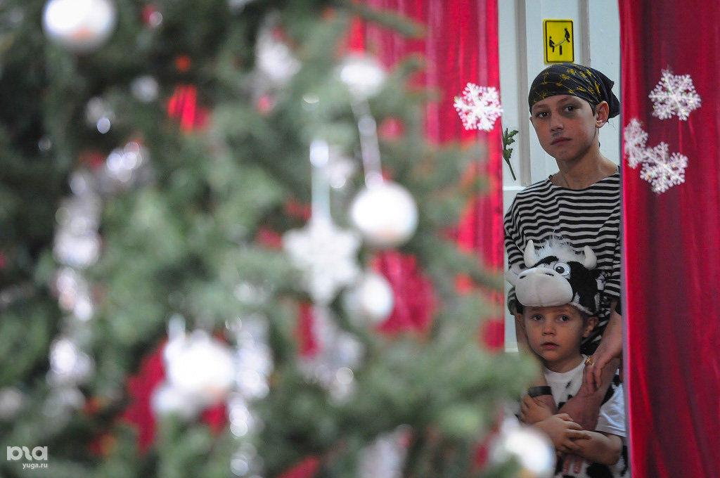 ВКраснодаре раскроются  46 елочных базаров