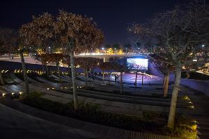 Парк «Краснодар» ©Фото Елены Синеок, Юга.ру