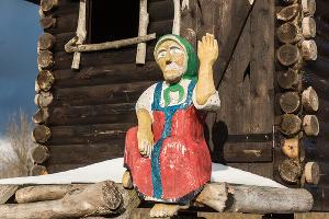 Тематический парк ©Фото Елены Синеок, Юга.ру
