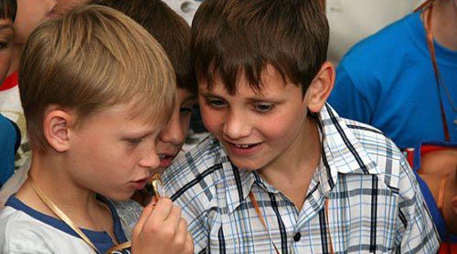 Дети ©Фото Юга.ру