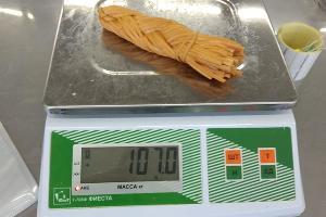 Цех по упаковке адыгейского сыра ©Фото Юга.ру