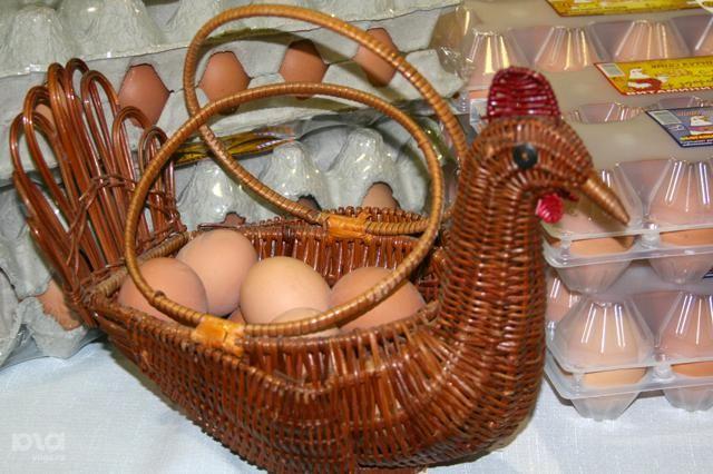 Пензенская область отмечена зауспехи впроизводстве мяса птицы