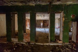 Внутри реакторного цеха Крымской АЭС ©Фото Дмитрия Андреева, Юга.ру